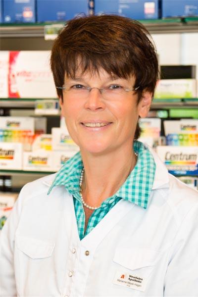 Marianne Meyer-Hagen